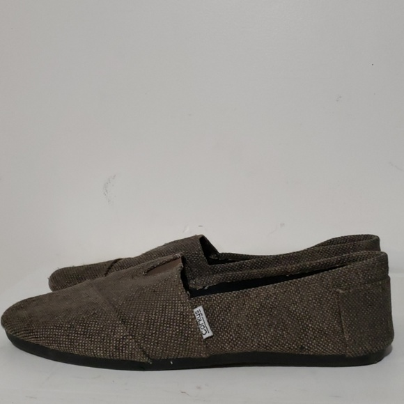 Corkys Shoes | Corkys Brown Sue Slip On